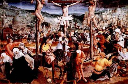 CruicifixionPROVOST1524